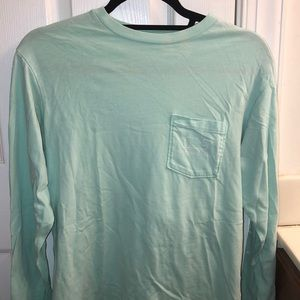 Vineyard Vines long sleeve tee *SEE SIZING*